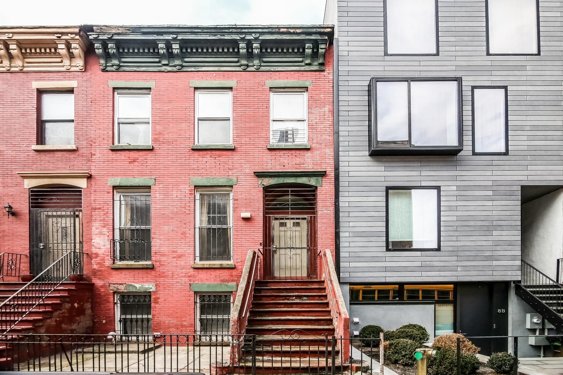 Multi-Family Home for Sale at 10 Downing Street, Brooklyn Brooklyn, New York 11238 United States