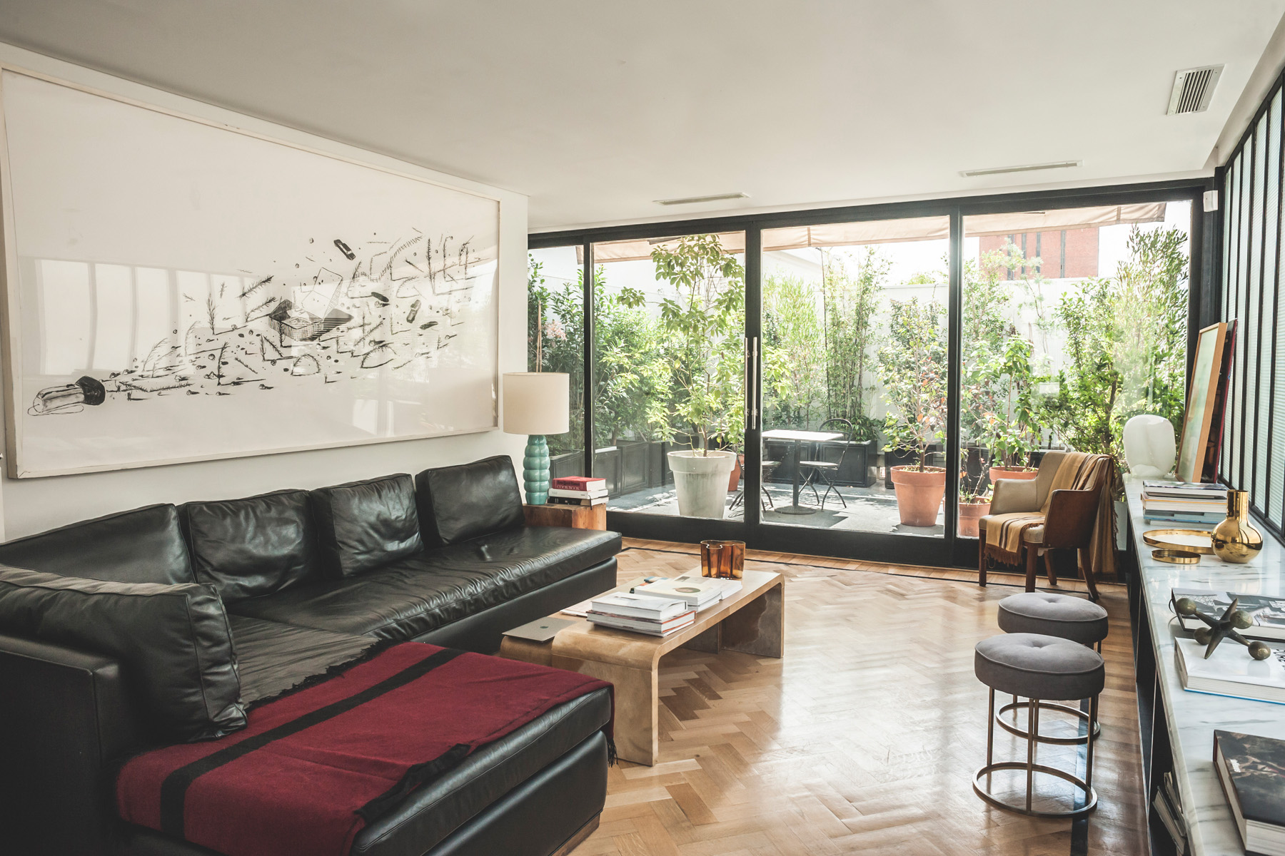 sales property at Amazing Penthouse in Microcentro