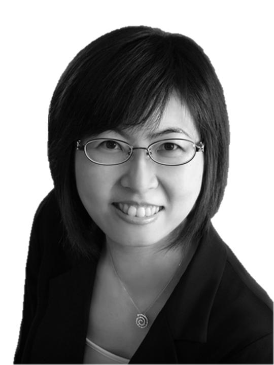 Joyce YONG