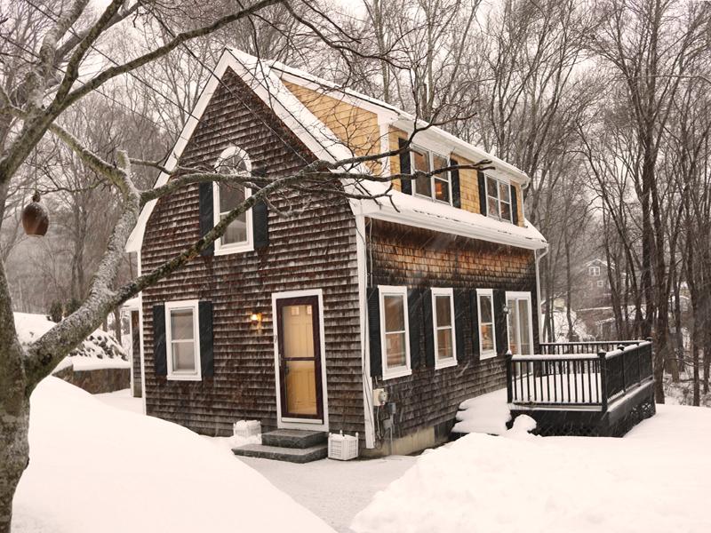 独户住宅 为 出租 在 9 Priscilla Ave 9 Priscilla Avenue 达克斯伯里, 马萨诸塞州 02332 美国