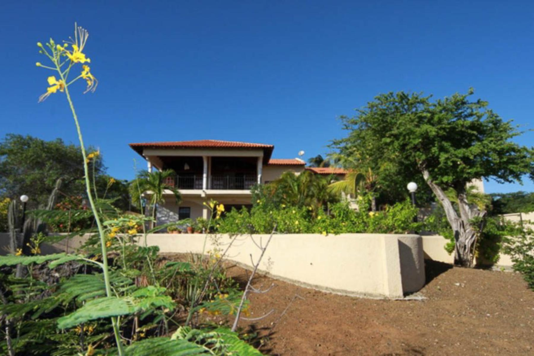 Single Family Home for Sale at Villa Turkesa Other Cities In Bonaire, Cities In Bonaire Bonaire