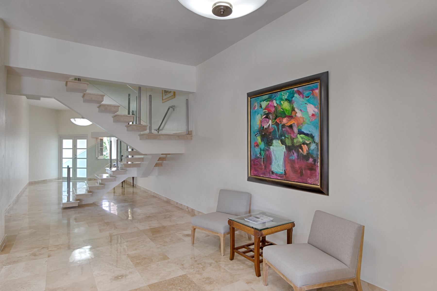 Additional photo for property listing at Contemporary Villa on the Water 13 Seascape Palmas Del Mar, Puerto Rico 00791 푸에르토리코