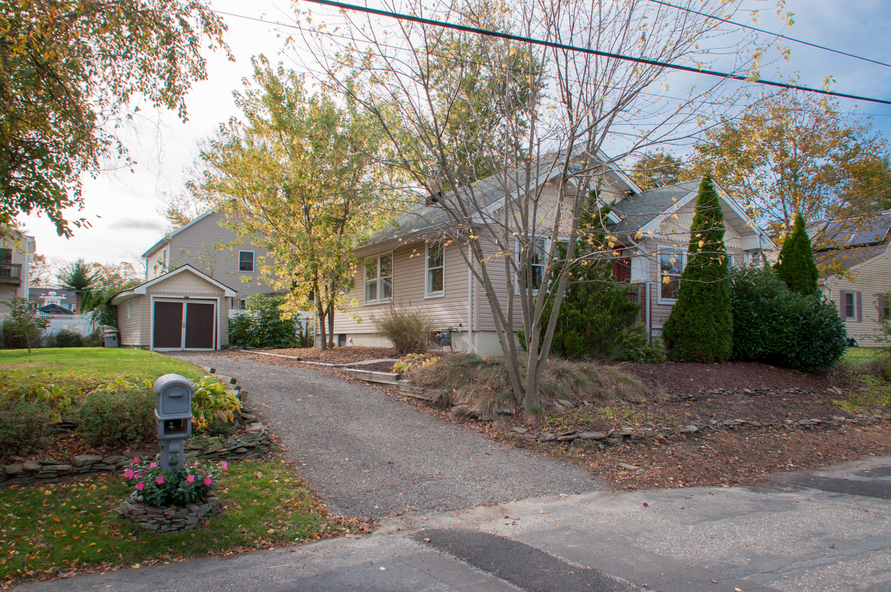 Single Family Home for Sale at Fantastic Opportunity 2817 Johnson St Wall, New Jersey 07719 United States