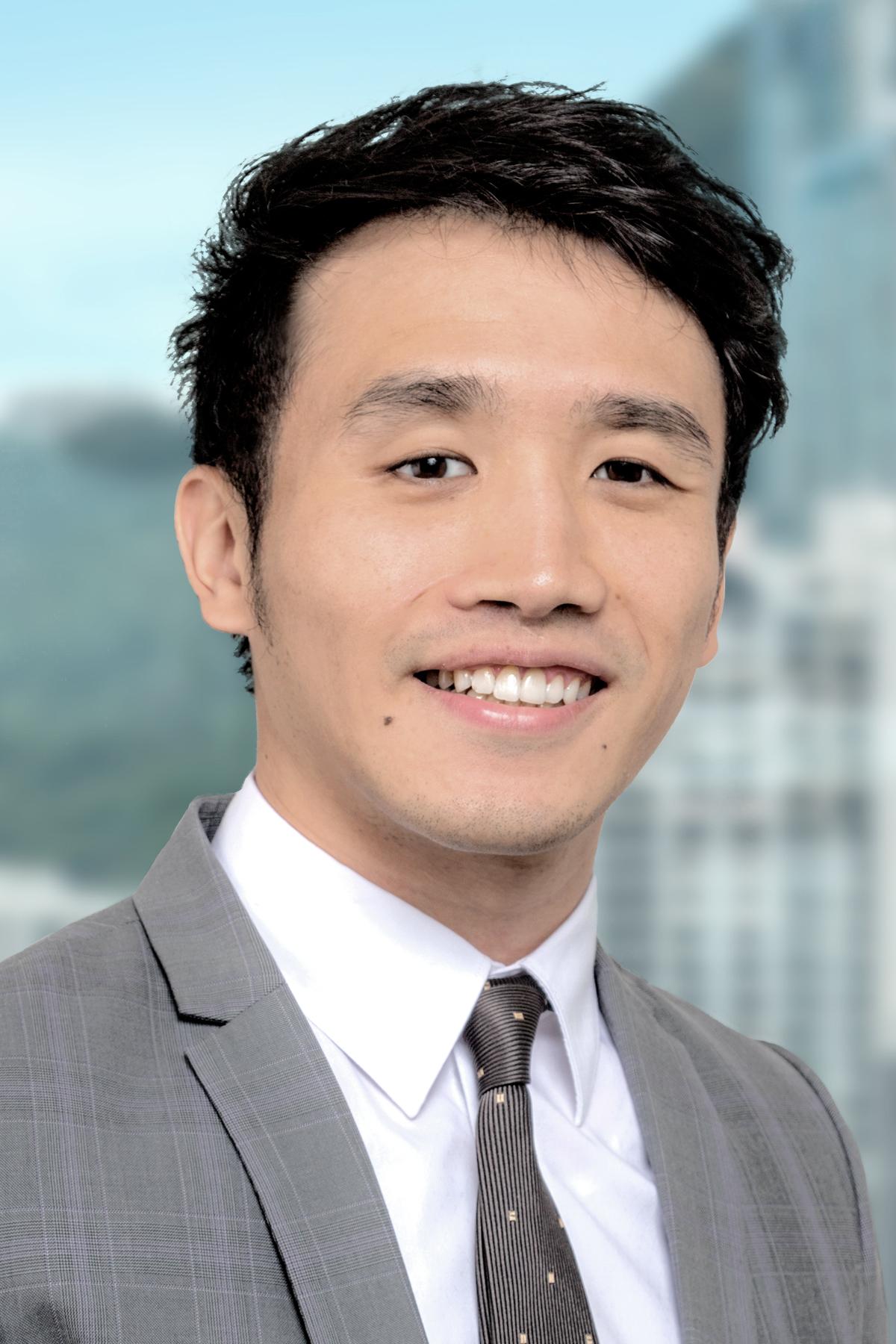 Kevin Tsui