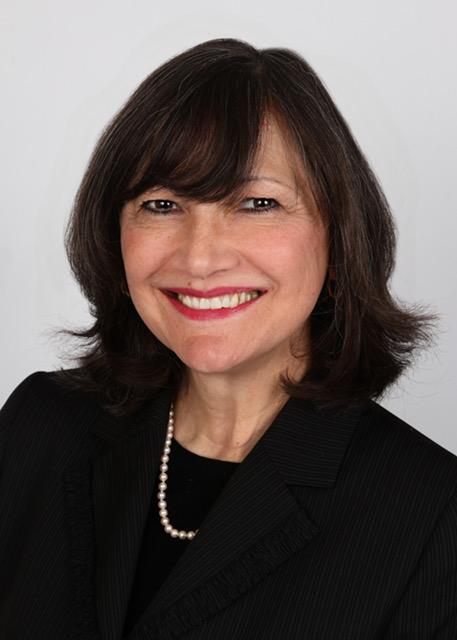 Susan Zabinski