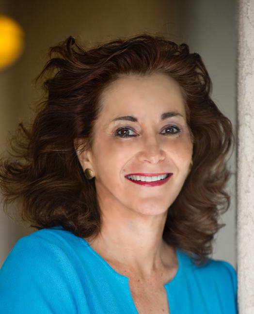 Melinda Feldman
