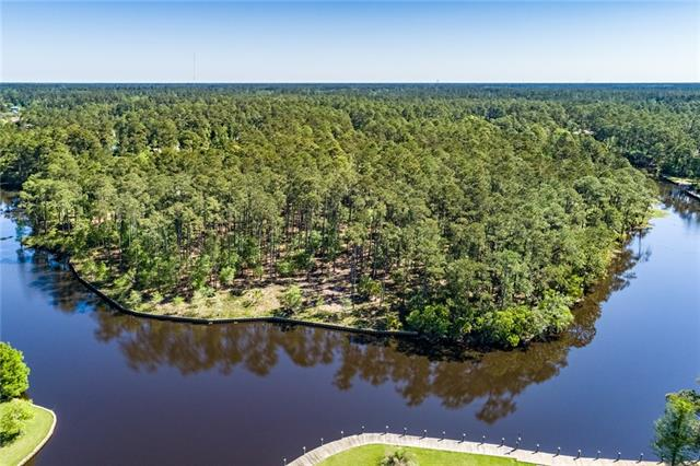 Land for Sale at Lacombe Harbor Lane Lacombe Harbor Ln Lacombe, Louisiana 70445 United States