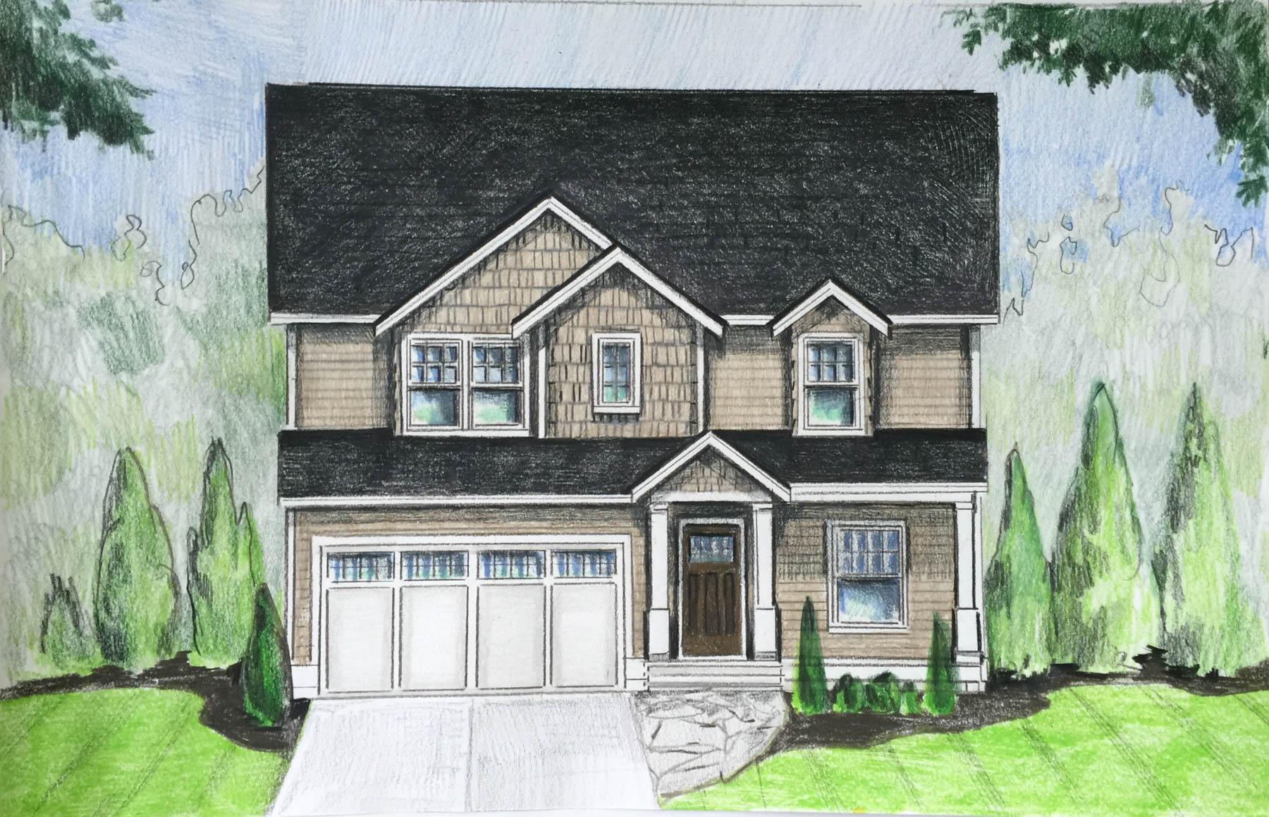 Single Family Home for Sale at Seekamp Ave 411 Seekamp Ave Kirkwood, Missouri 63122 United States