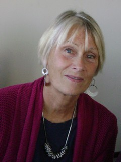 Nancy Clucas