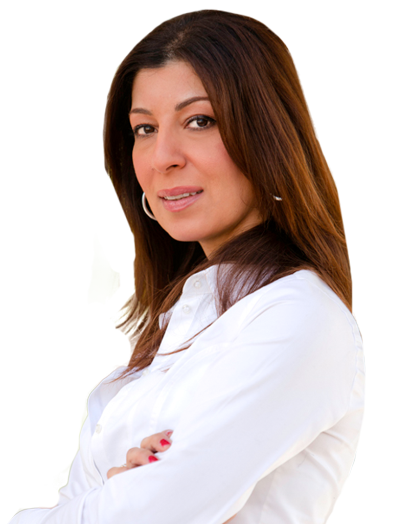 Laleh Hedayat