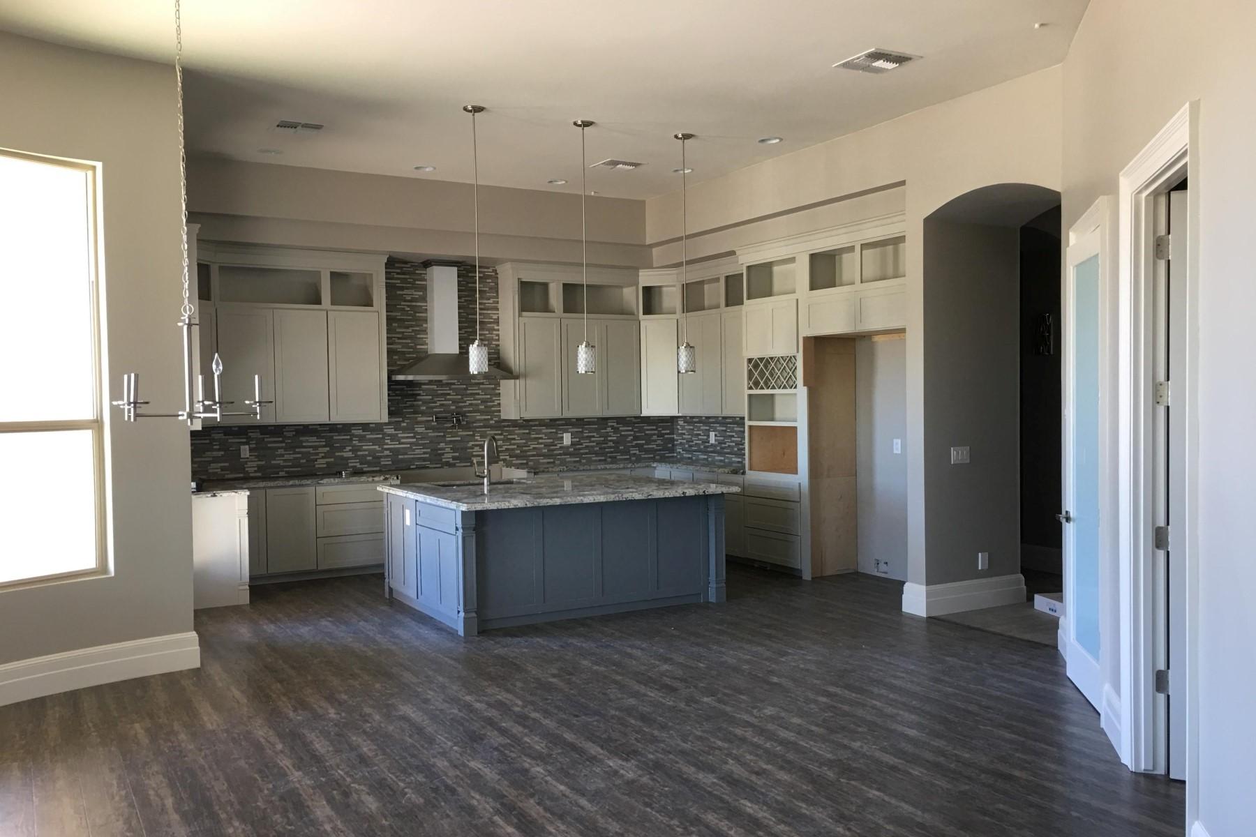 Tek Ailelik Ev için Satış at One of a kind 2017 custom private one story home 7125 E Davis Rd Scottsdale, Arizona, 85266 Amerika Birleşik Devletleri