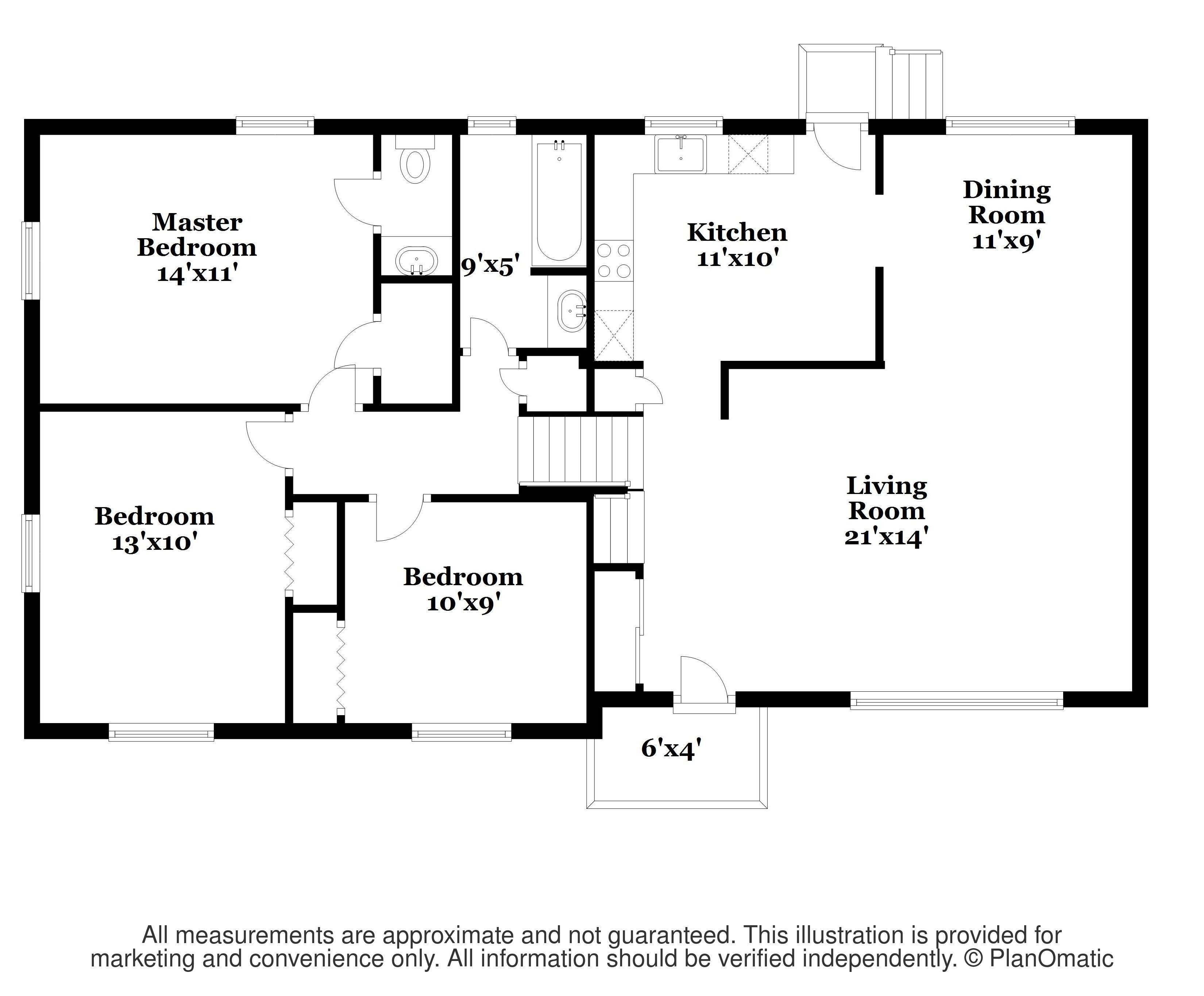 Single Family Homes için Satış at A Great Start To Home Ownership 4 Merritt Drive, Lawrenceville, New Jersey 08648 Amerika Birleşik Devletleri