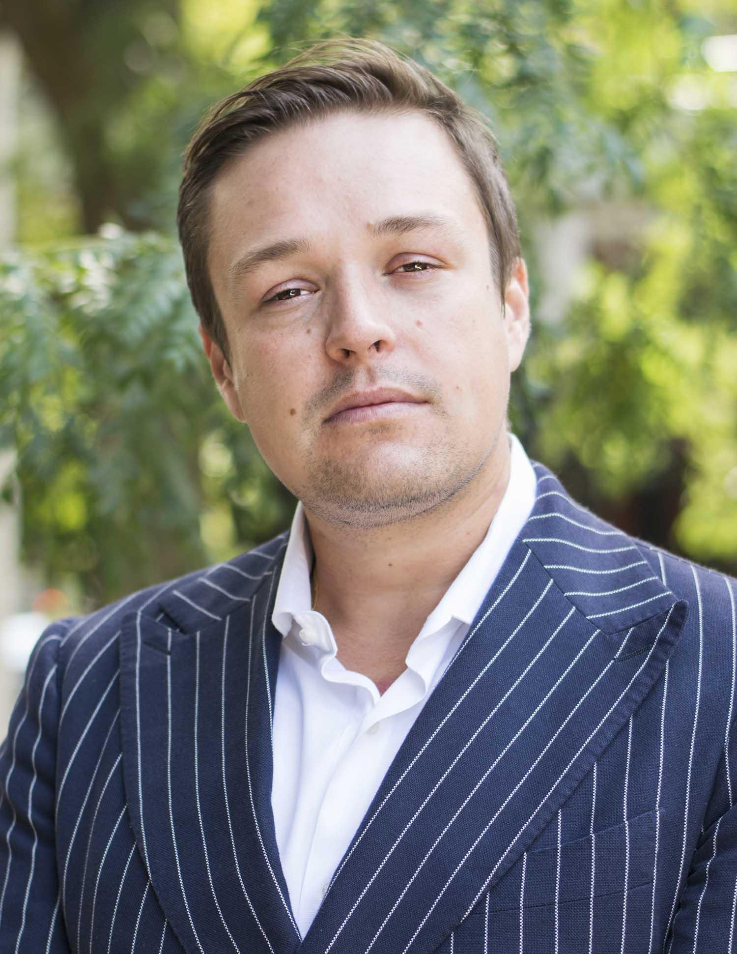 Daniel Hyszczak