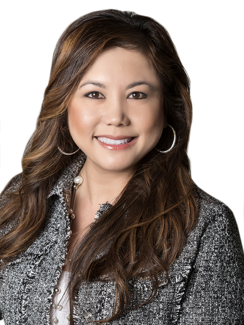 Kathy Li-Russell