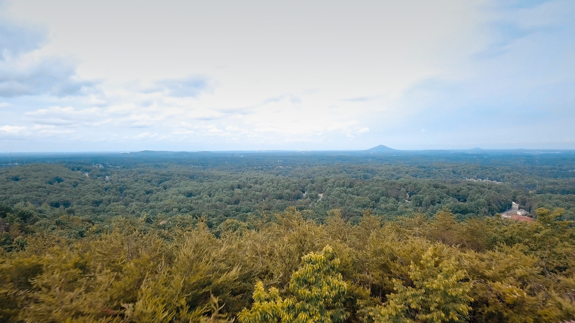 Additional photo for property listing at Majestic View From Atop of Sweat Mountain 2947 Summitop Road Marietta, Georgia 30066 United States