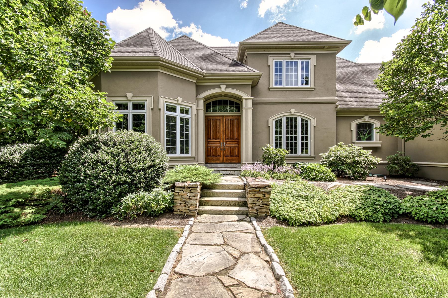 Casa Unifamiliar por un Venta en 396 Millpond Drive Lititz, Pennsylvania 17543 Estados Unidos