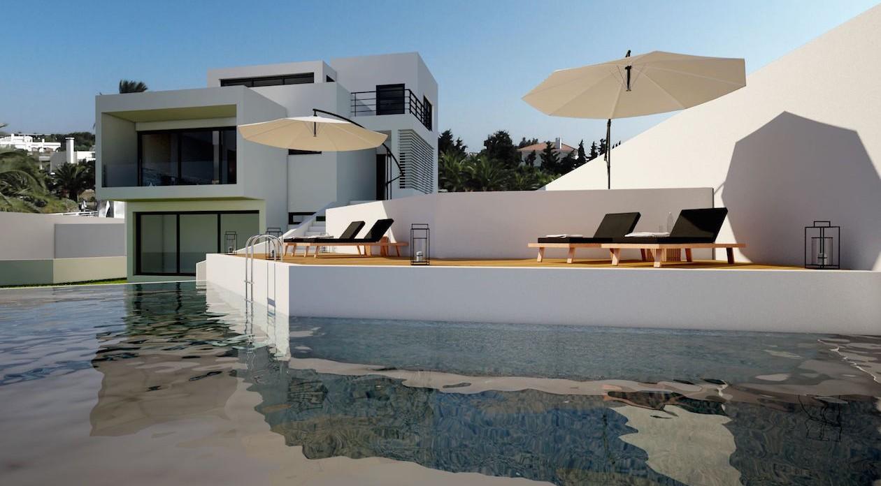 一戸建て のために 売買 アット Urban Excellence Rhodes, 南エーゲ, ギリシャ
