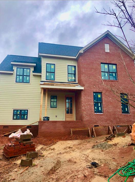 Single Family Homes por un Venta en Walk to Augusta Circle - Custom Build 203 Sunset Drive, Greenville, Carolina del Sur 29605 Estados Unidos