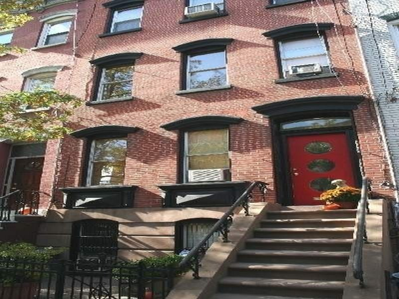 Condominium for Rent at Garden St 1BR with Private Entrance 904 Garden Street #A Hoboken, New Jersey 07030 United States
