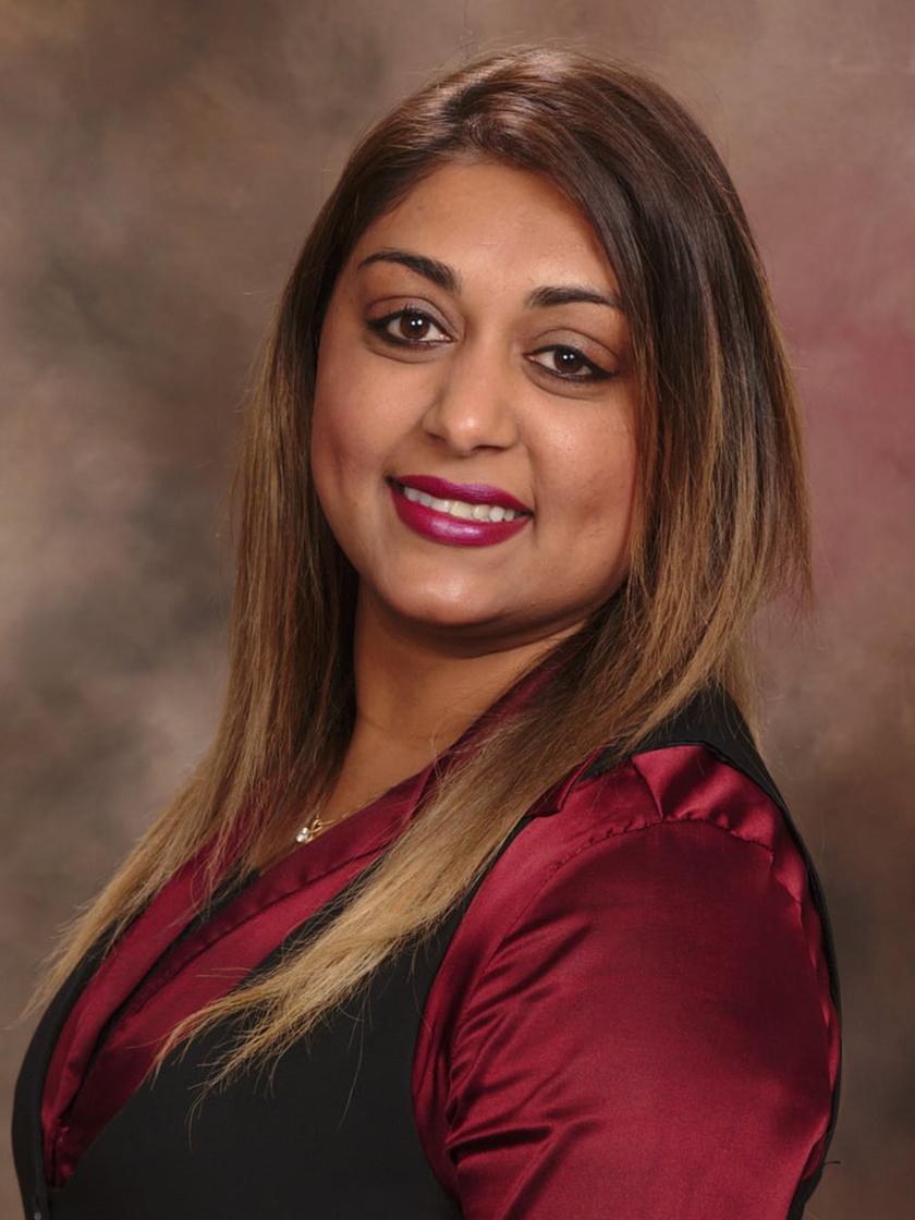 Justina Singh