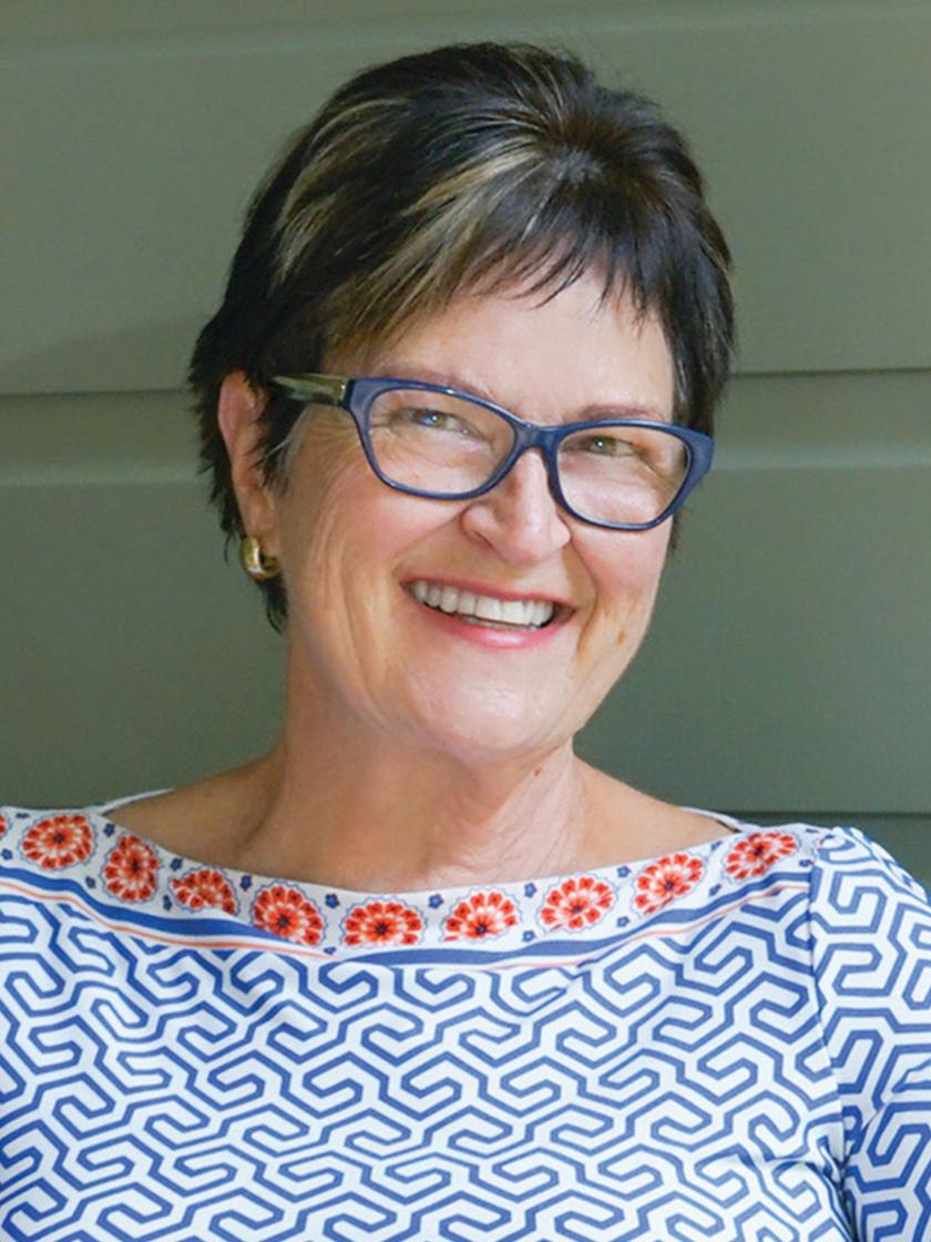 Rebecca Jepsen