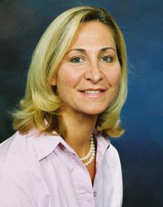 Kristin Gazi