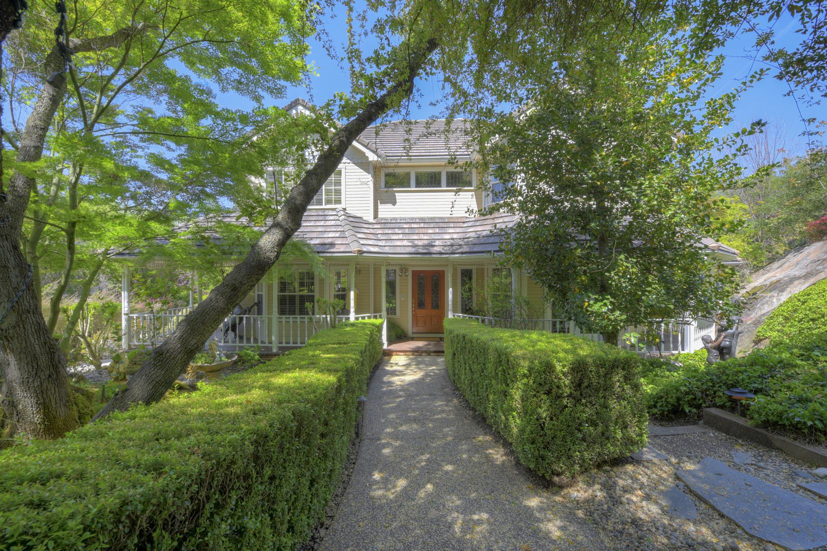 Single Family Home for Sale at 8940 Seville, Granite Bay, CA 95746 Granite Bay, California 95746 United States