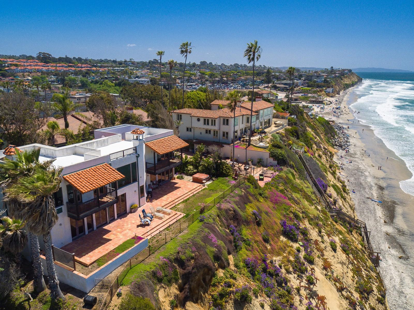 단독 가정 주택 용 매매 에 110 5th Street, Encinitas Encinitas, 캘리포니아, 92024 미국