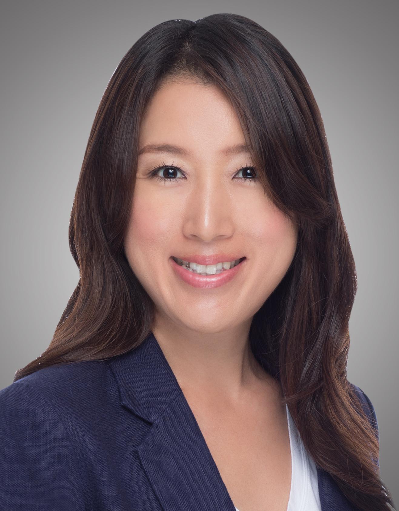 Yukiko Yang