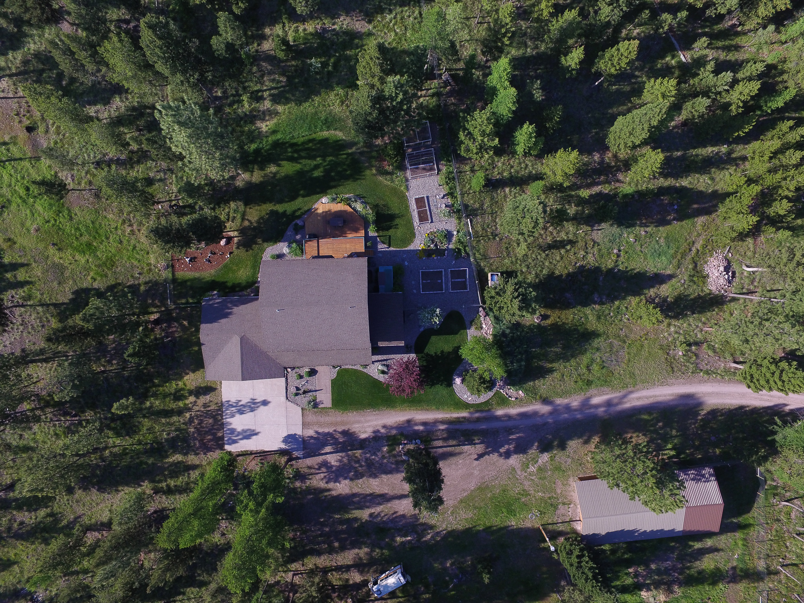 Additional photo for property listing at 691 Airport Rd , Seeley Lake, MT 59868 691  Airport Rd Seeley Lake, Montana 59868 United States