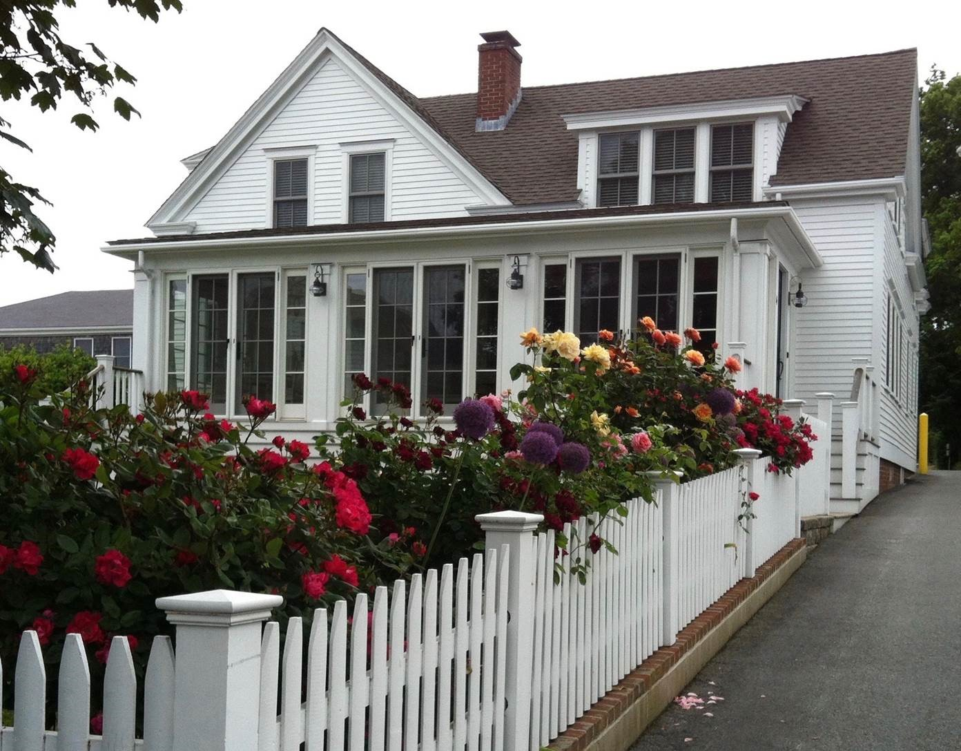 Multi-Family Home for Sale at Exquisite Classic 4 Dyer Street Provincetown, Massachusetts 02657 United States