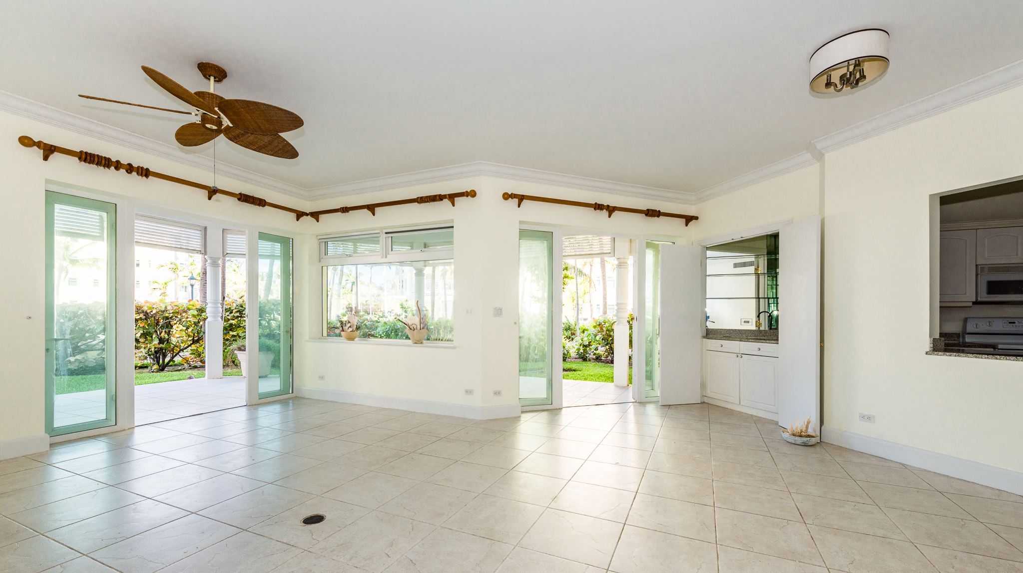 Single Family Home for Sale at Bayroc Beachfront Residences Bayroc, Cable Beach, Nassau And Paradise Island Bahamas
