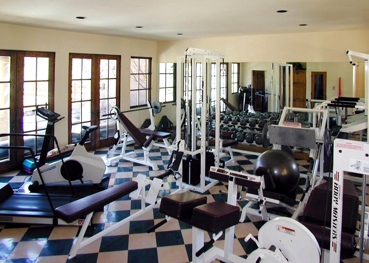 Additional photo for property listing at Lake Creek Estate 107 Lake Creek Rd Ketchum, Idaho 83340 États-Unis