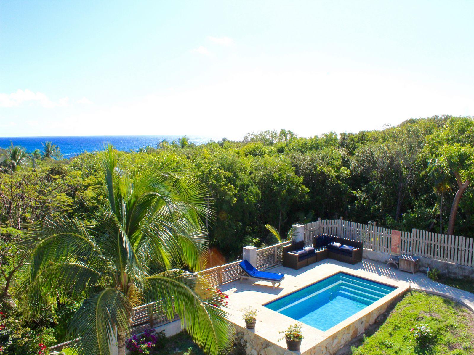 Maison unifamiliale pour l Vente à My My Ocean Villa Harbour Island, Eleuthera Bahamas