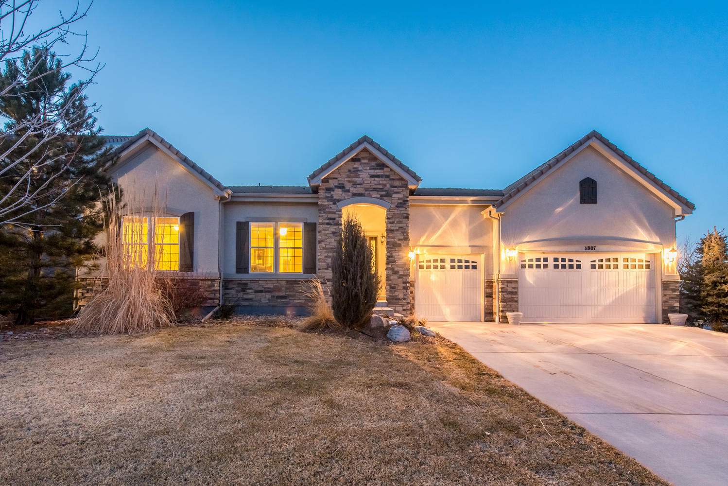 sales property at Beautiful Ranch with Luxury Finishes and Terrific Location!