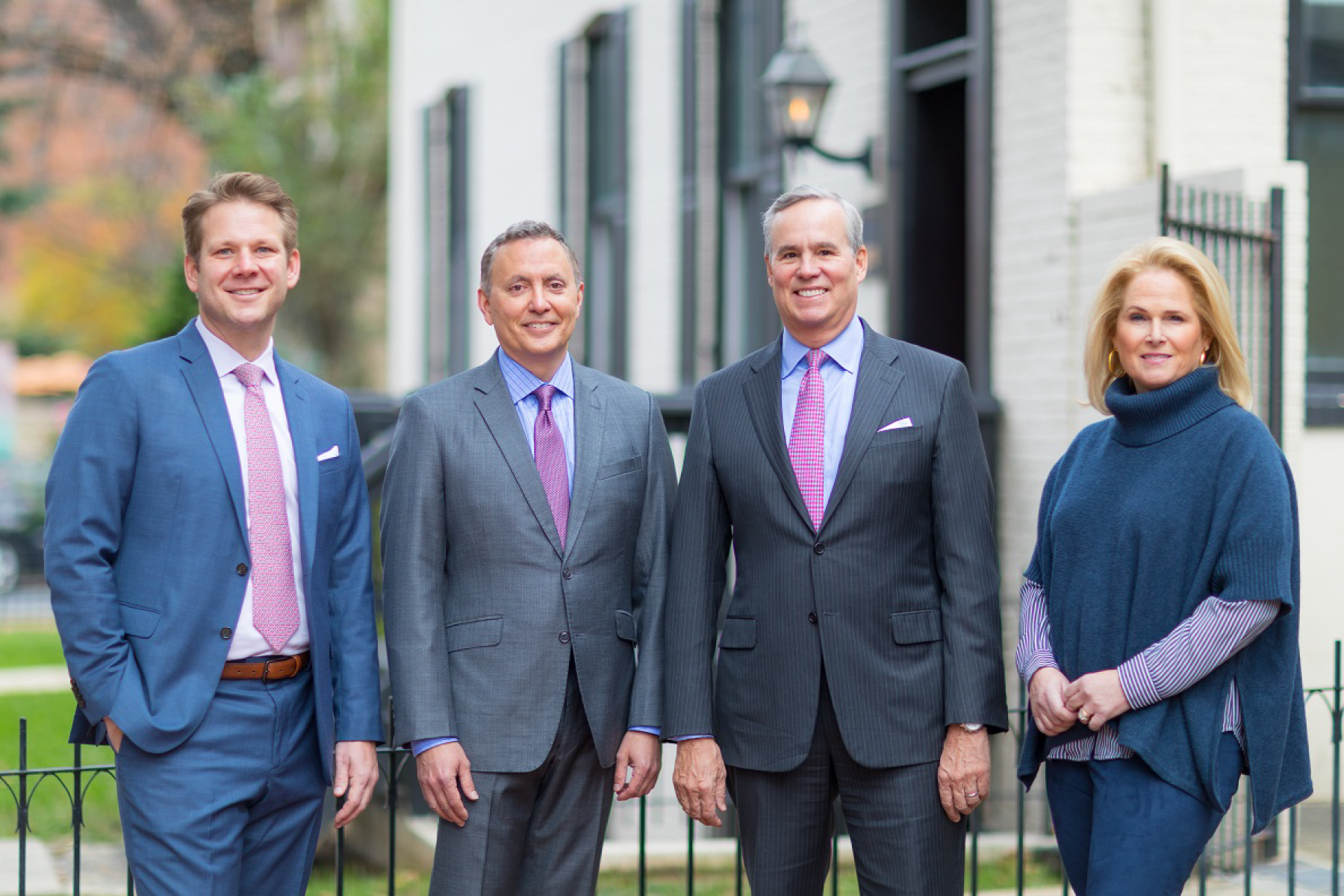 McCormick Partners