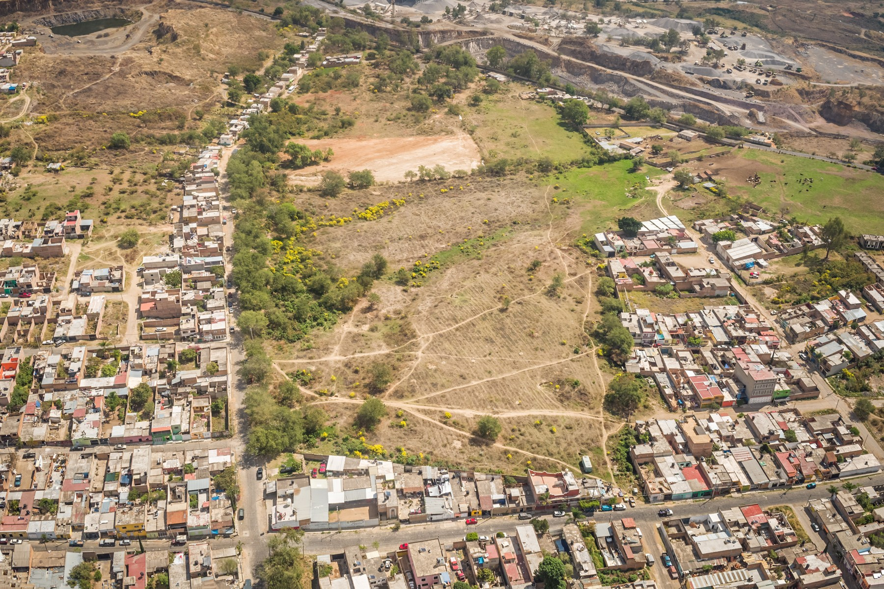 Development Lot H4,  Xicoxochitl, Tonala, Jalisco