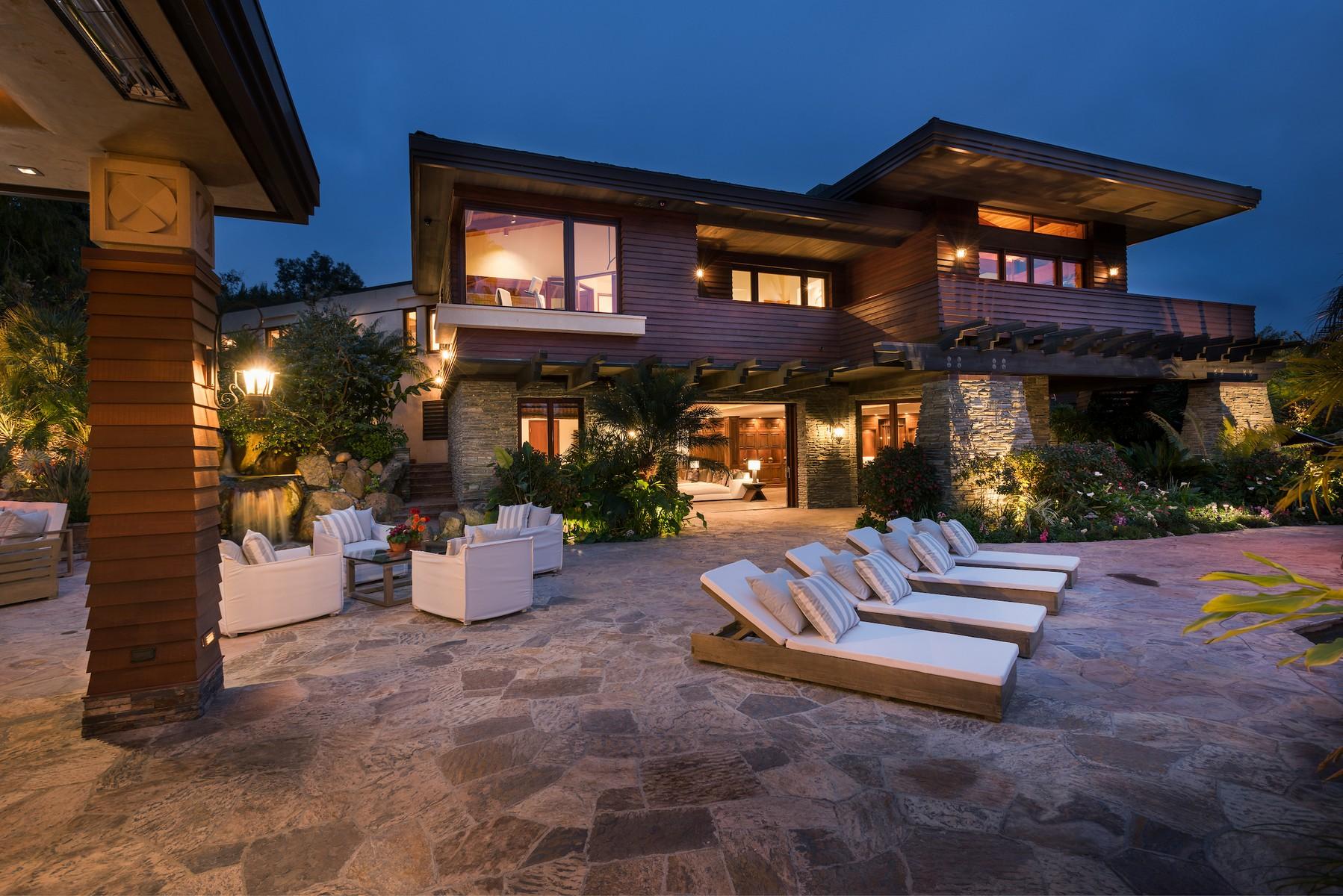 Additional photo for property listing at 4840 El Secreto 4840 El Secreto Rancho Santa Fe, California 92067 United States