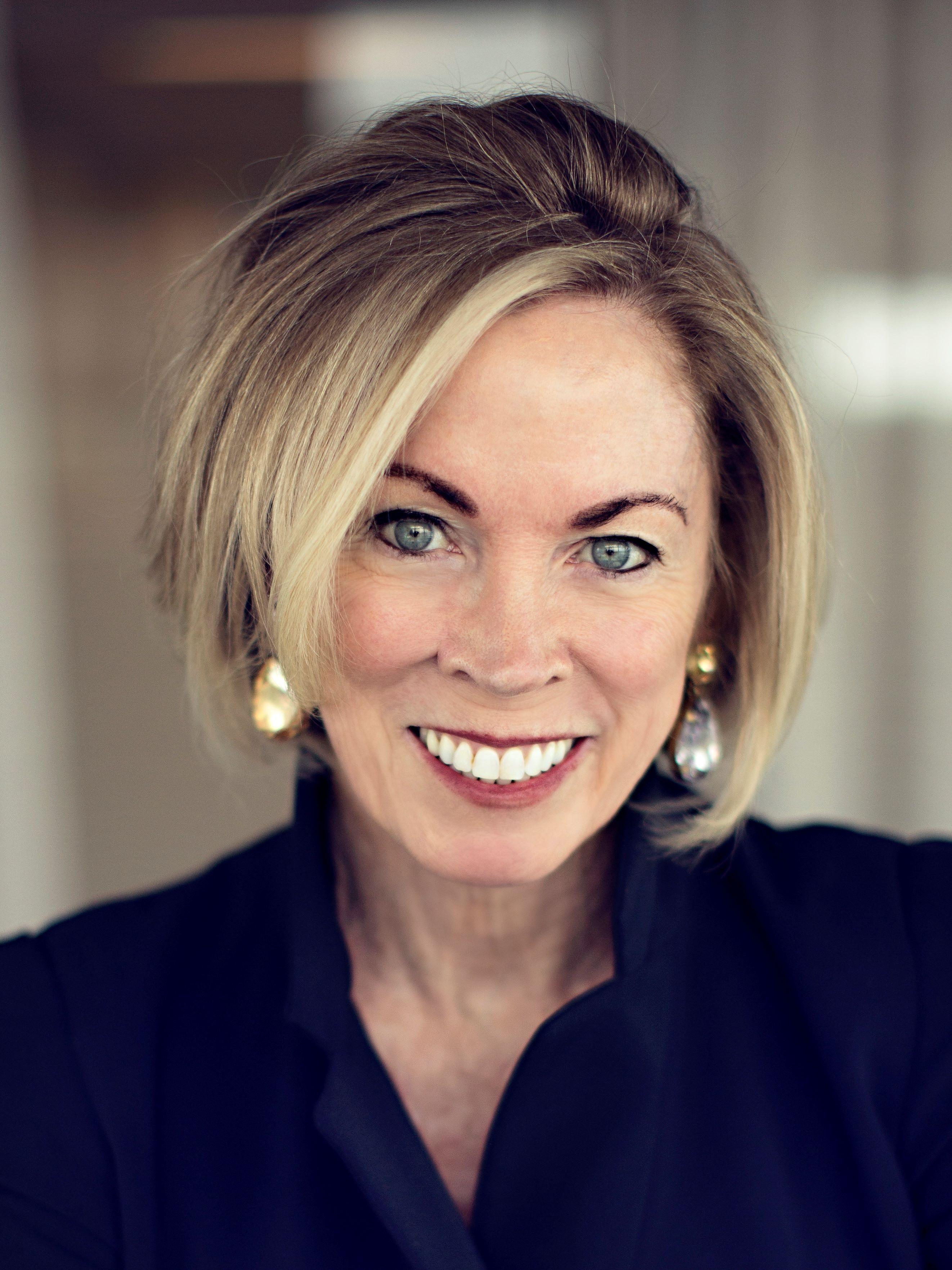 Judy Fahrenkrog