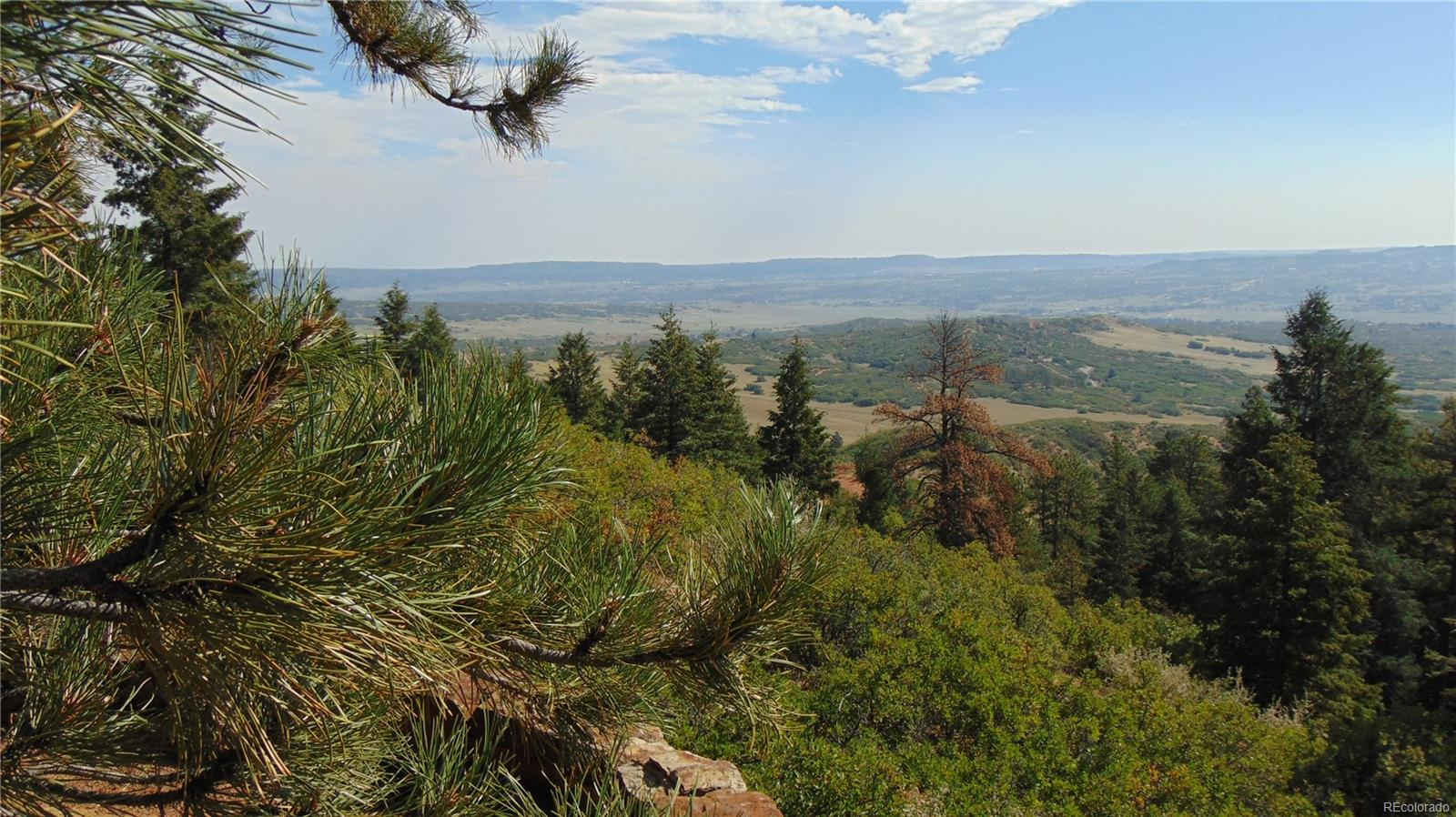 Additional photo for property listing at 52 acre wooded estate off of Jackson Creek Road, with great views of the valley. 7300 Jackson Creek Rd Sedalia, Colorado 80135 United States
