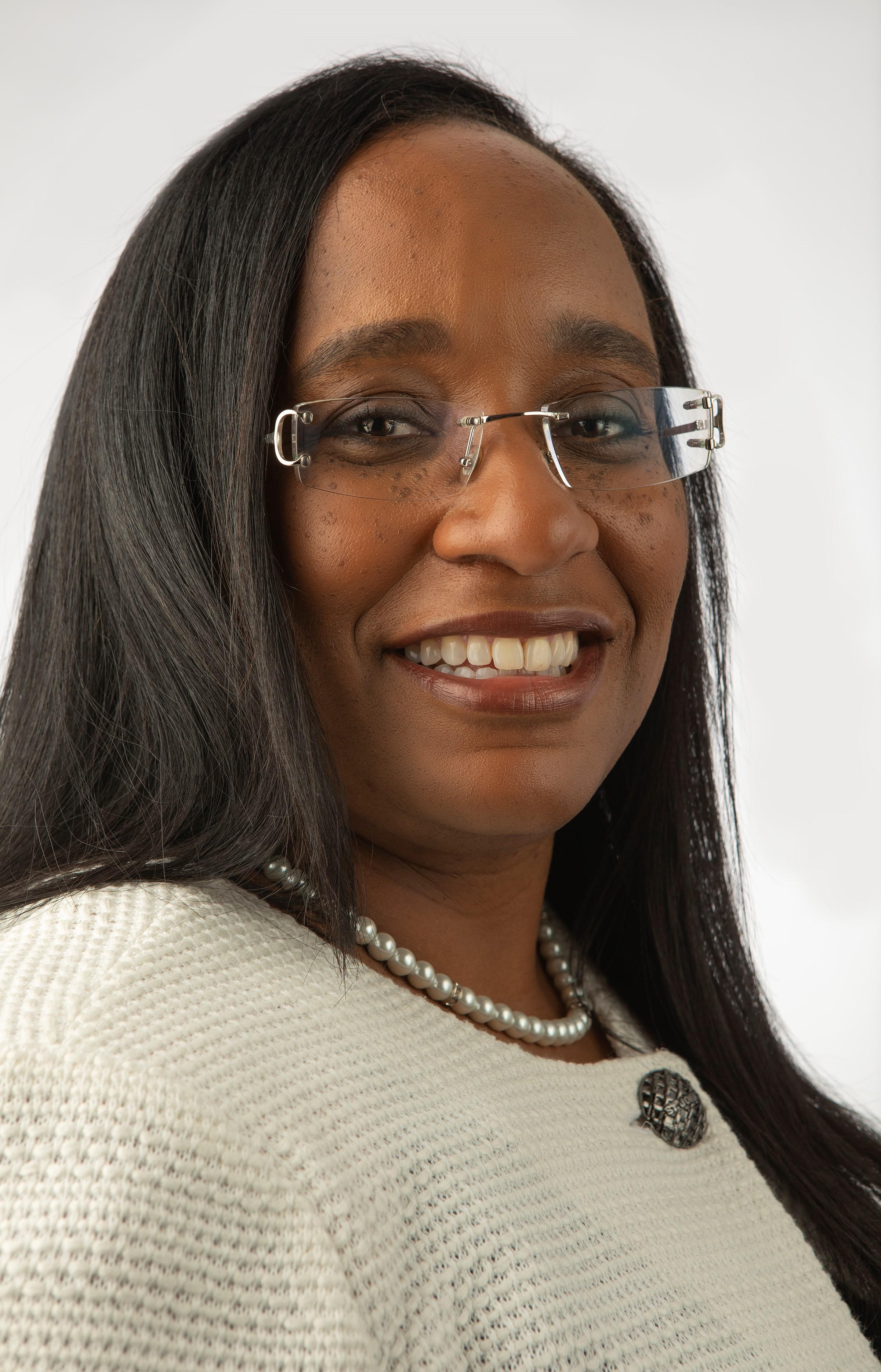 Dionne Byrd