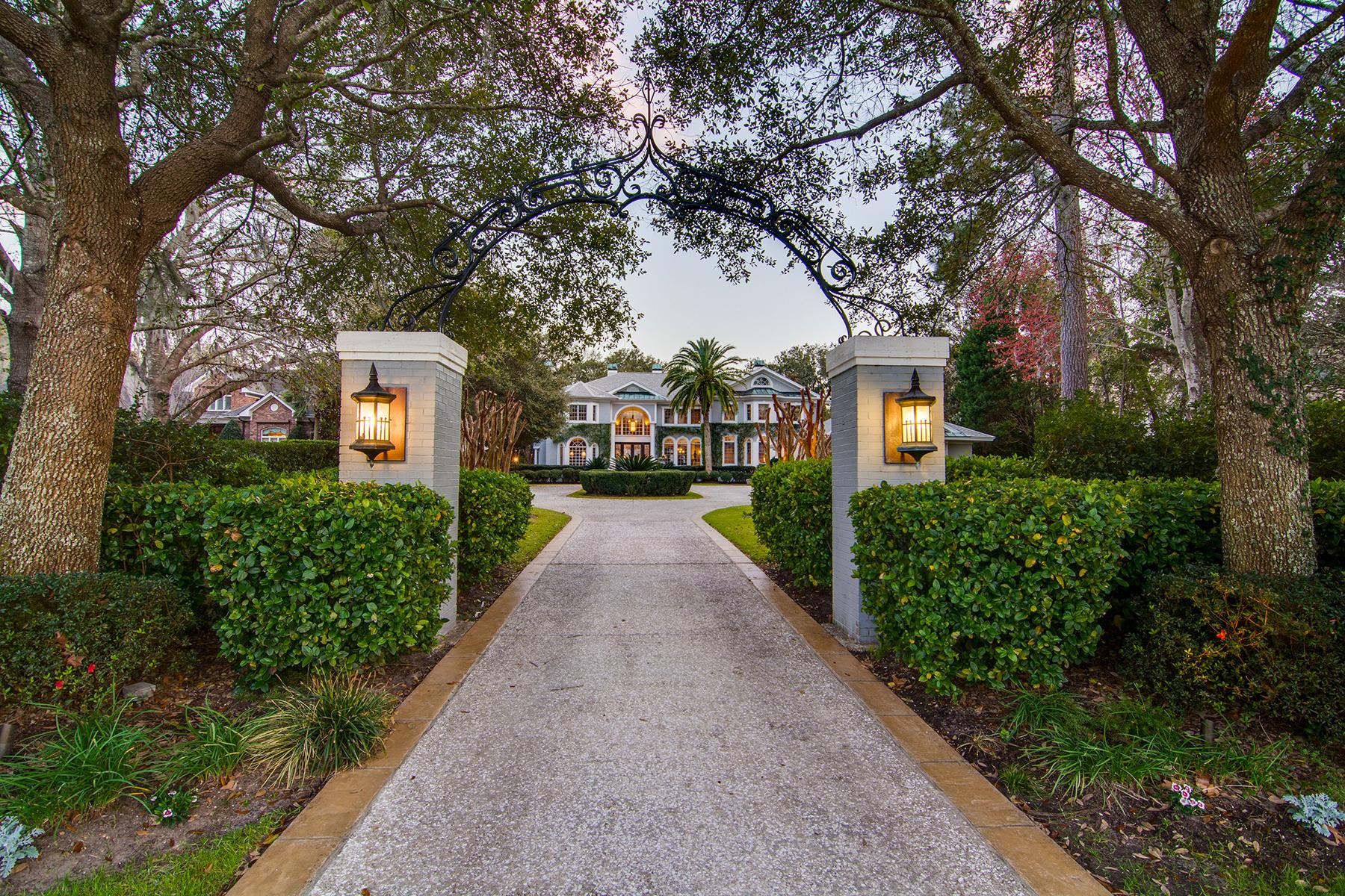 Moradia para Venda às 5031 Old York Course Hollywood, Carolina Do Sul, 29449 Estados Unidos