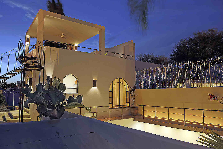 sales property at Casa Guadiana