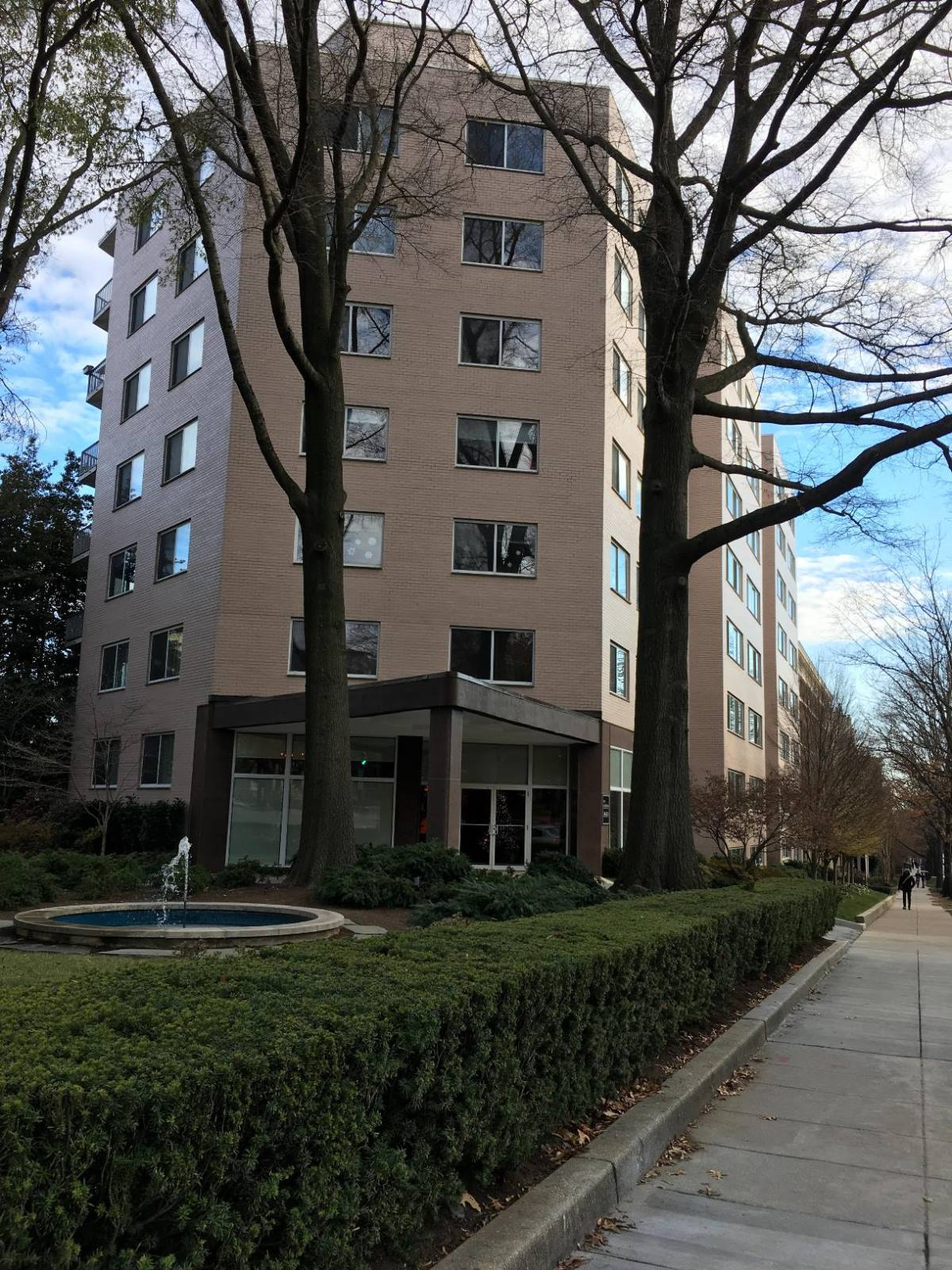 Condominium for Rent at 2829 Connecticut Ave Nw #406 Washington, District Of Columbia 20008 United States