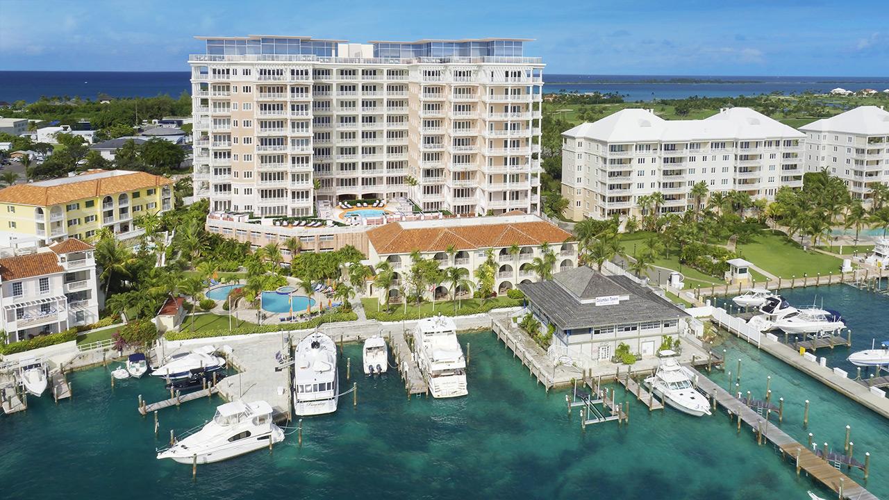 Condominium for Sale at One Ocean #702 One Ocean, Paradise Island, Nassau And Paradise Island Bahamas
