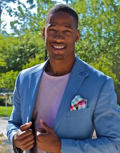Timothy Jackson