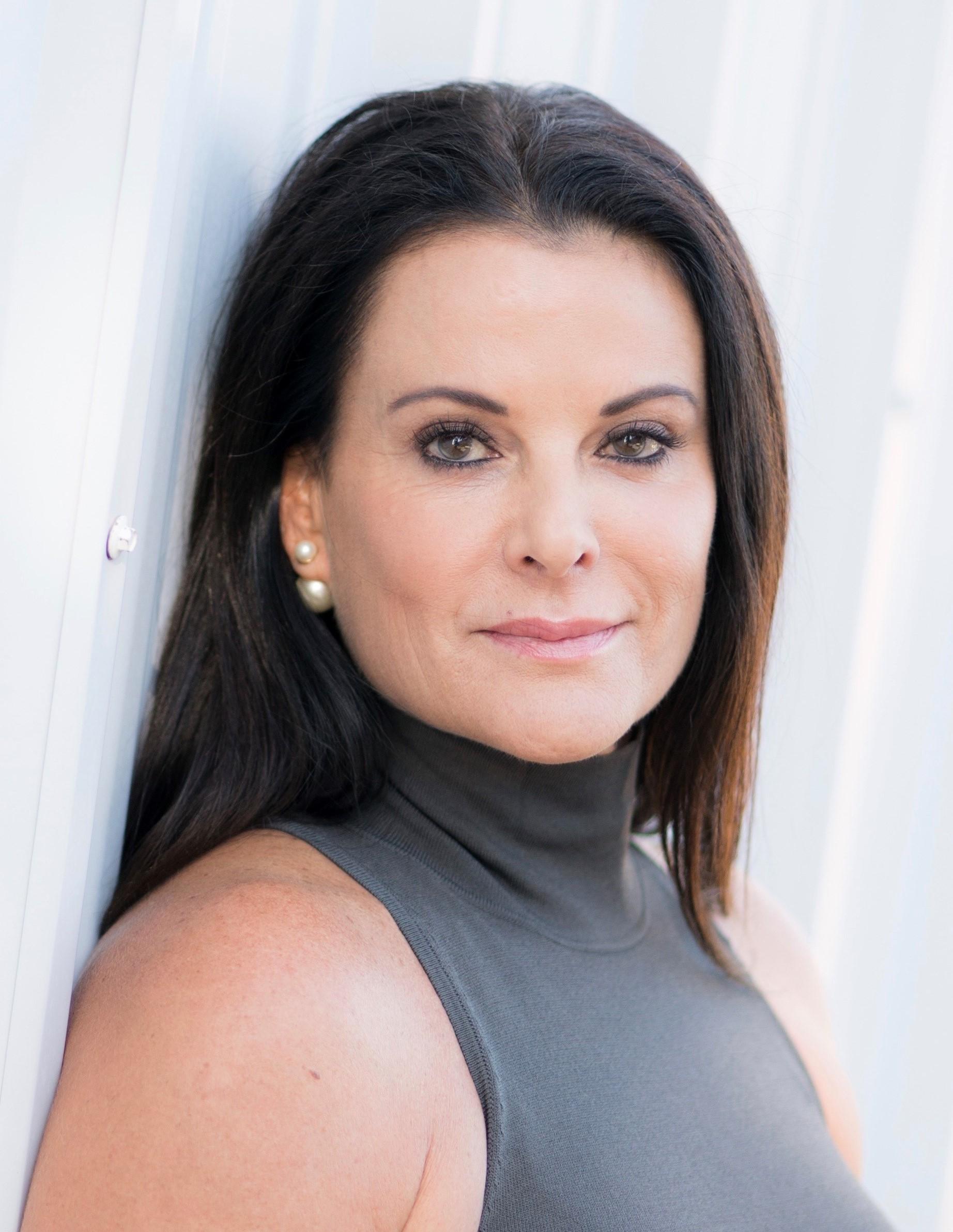 Rochelle McNaughton