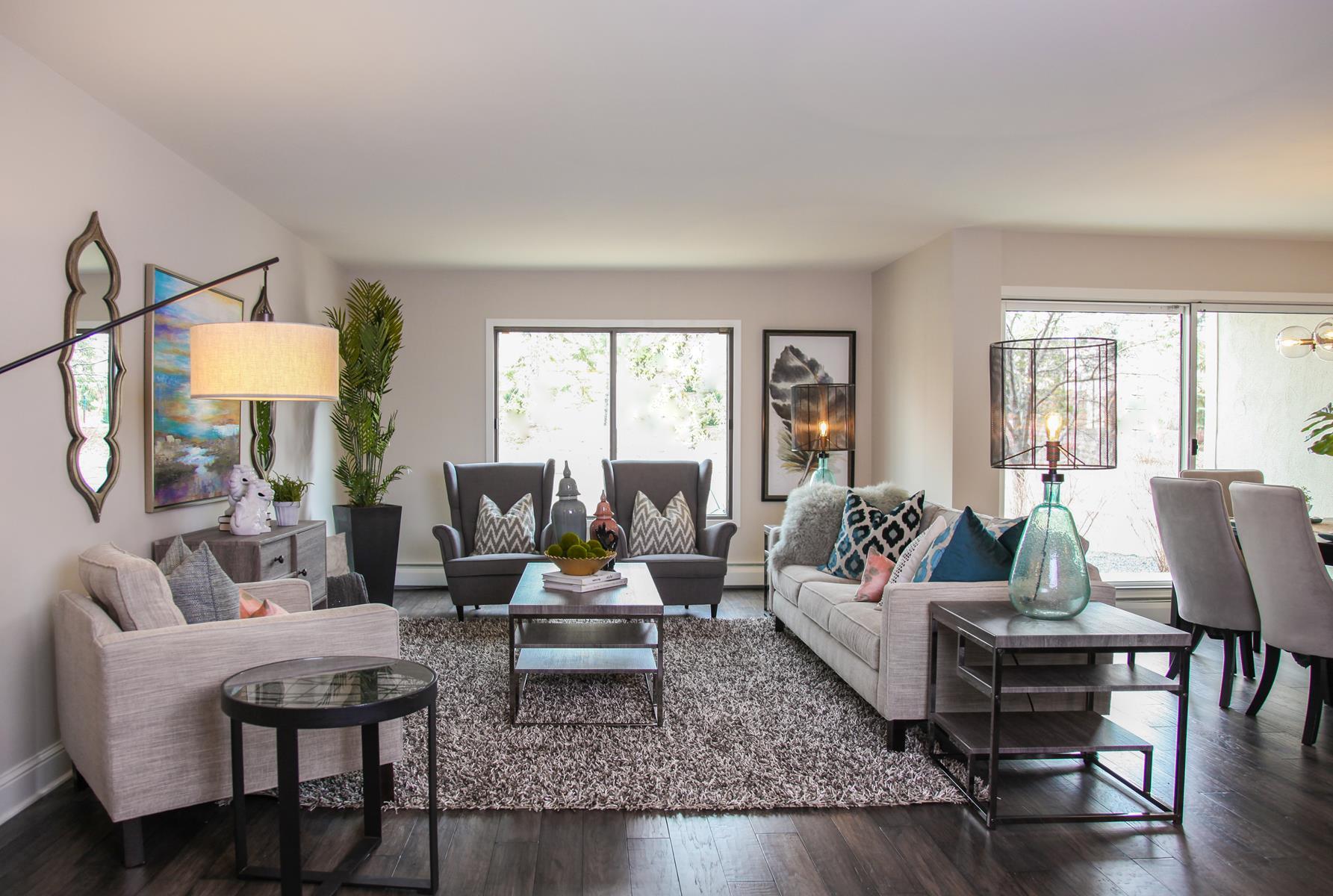 Condominium for Sale at 7220 York Avenue S #117 Edina, Minnesota, 55435 United States