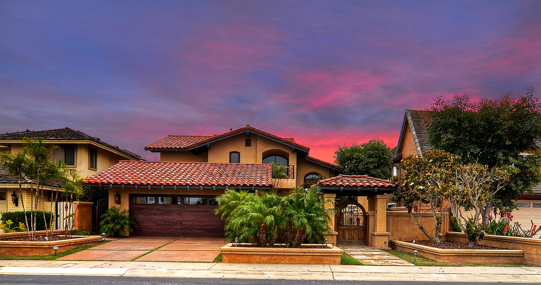 Single Family Home for Sale at 16966 Coral Cay Huntington Beach, California, 92649 United States