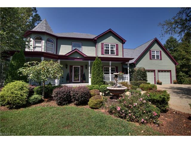 Maison unifamiliale pour l Vente à 182 Wild Turkey Lane Rutherfordton, Carolina Du Nord, 28139 États-Unis